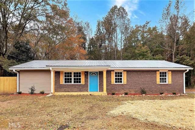 3394 Carrollton Villa Rica Hwy, Carrollton, GA 30116 (MLS #8694932) :: Athens Georgia Homes