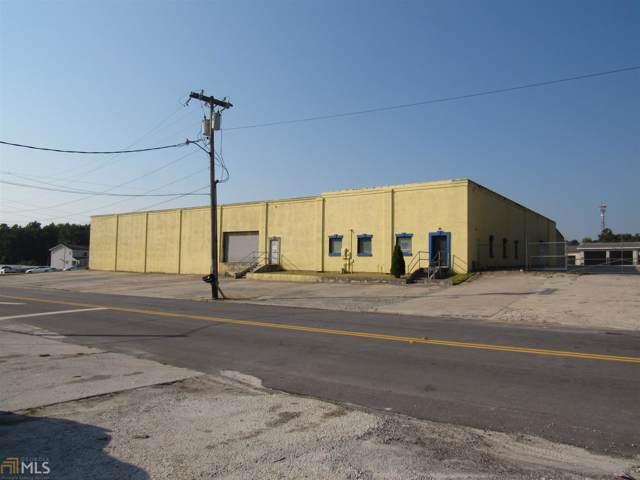 41 Jonesboro Rd, Fairburn, GA 30213 (MLS #8694968) :: Rettro Group