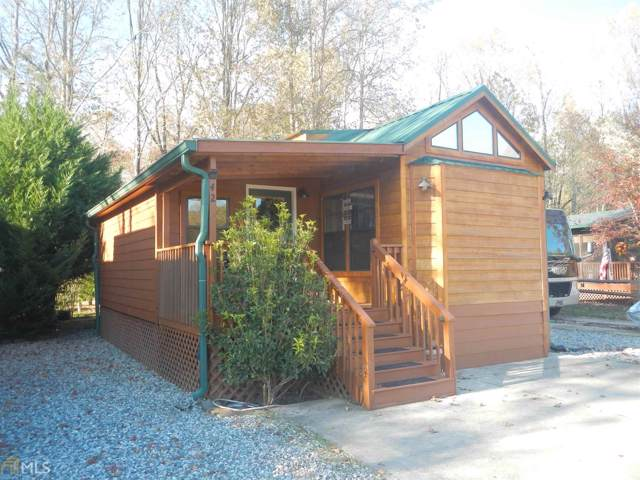 42 & 38 Little River 48 &49, Cleveland, GA 30528 (MLS #8694971) :: Athens Georgia Homes