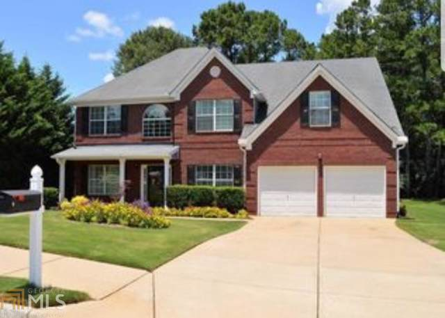 9145 Inglewood, Covington, GA 30014 (MLS #8694977) :: Buffington Real Estate Group