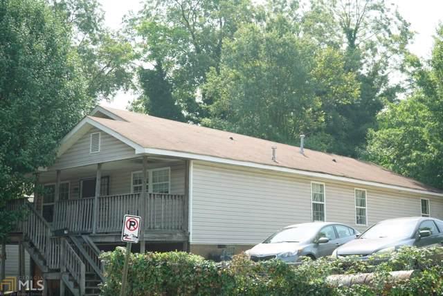 812 SW Parsons, Atlanta, GA 30314 (MLS #8694987) :: Bonds Realty Group Keller Williams Realty - Atlanta Partners