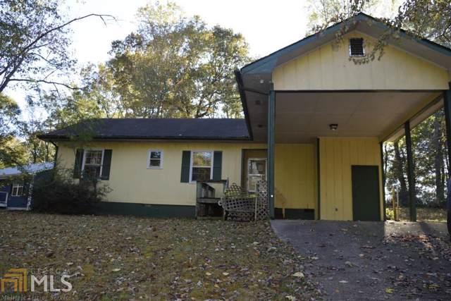 176 Laurel Ln, Demorest, GA 30535 (MLS #8694996) :: Rettro Group