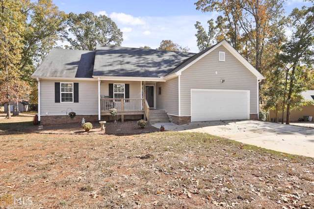 1538 Bethlehem Church Rd, Grantville, GA 30220 (MLS #8695000) :: Anderson & Associates