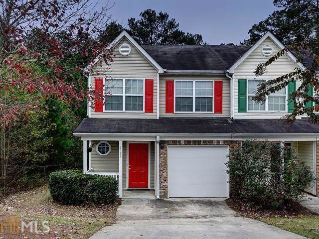6294 Hickory Lane Cir, Union City, GA 30291 (MLS #8695012) :: The Heyl Group at Keller Williams