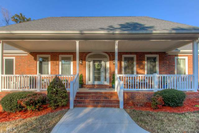 269 Griffin Mountain Trl, Conyers, GA 30013 (MLS #8695013) :: The Heyl Group at Keller Williams