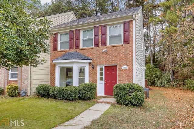 1711 Twin Brooks Dr #1711, Marietta, GA 30067 (MLS #8695014) :: Buffington Real Estate Group