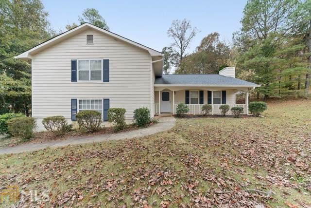 2104 S Cove Court, Marietta, GA 30066 (MLS #8695028) :: Buffington Real Estate Group