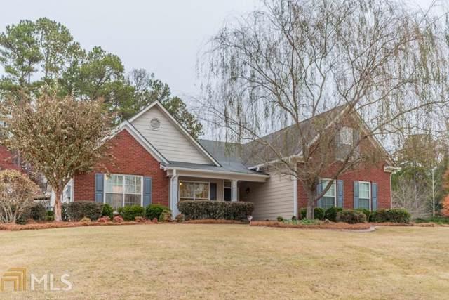 201 Jennifer Springs Way, Monroe, GA 30656 (MLS #8695032) :: Bonds Realty Group Keller Williams Realty - Atlanta Partners