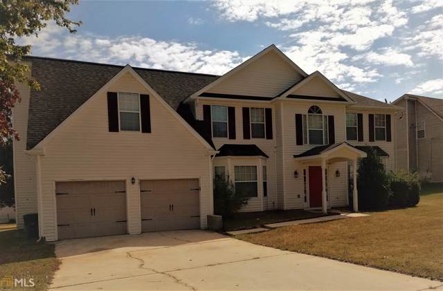 1870 Wellwater Ln, Lithonia, GA 30058 (MLS #8695035) :: The Durham Team