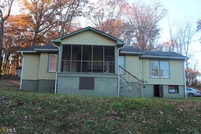 100 Willow St, Lindale, GA 30147 (MLS #8695036) :: Crown Realty Group