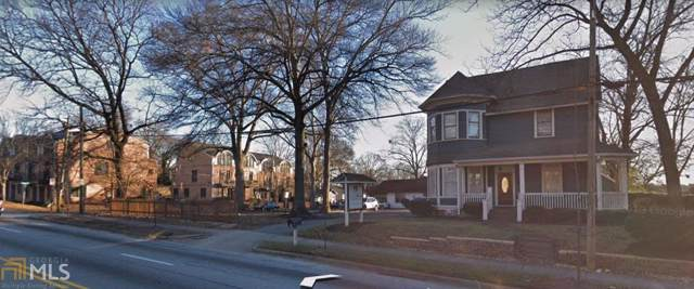 158 Moreland Ave, Atlanta, GA 30316 (MLS #8695060) :: Bonds Realty Group Keller Williams Realty - Atlanta Partners