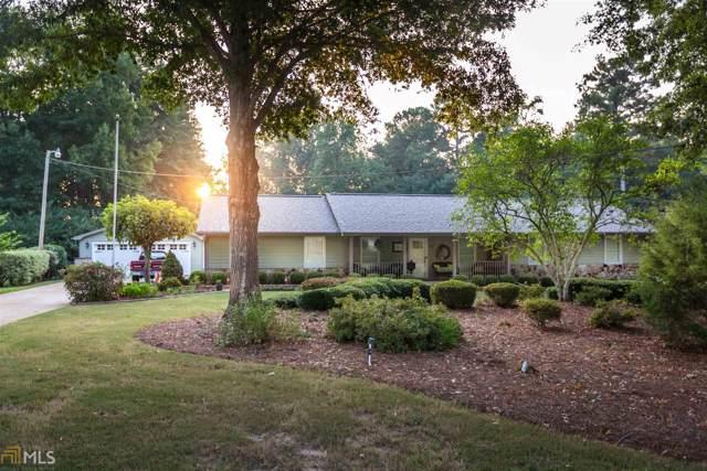 250 Newton Ridge Dr, Covington, GA 30014 (MLS #8695074) :: The Heyl Group at Keller Williams