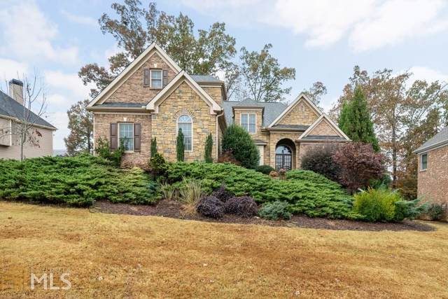 5649 Hollowbrooke Lane, Acworth, GA 30101 (MLS #8695075) :: Military Realty
