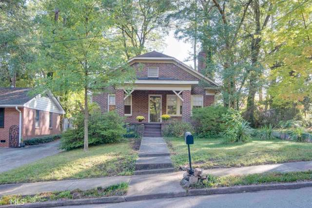 3546 Hemphill St #162, College Park, GA 30337 (MLS #8695077) :: Bonds Realty Group Keller Williams Realty - Atlanta Partners