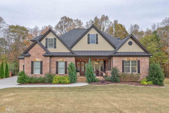 3455 River Birch Loop, Jefferson, GA 30549 (MLS #8695083) :: Bonds Realty Group Keller Williams Realty - Atlanta Partners
