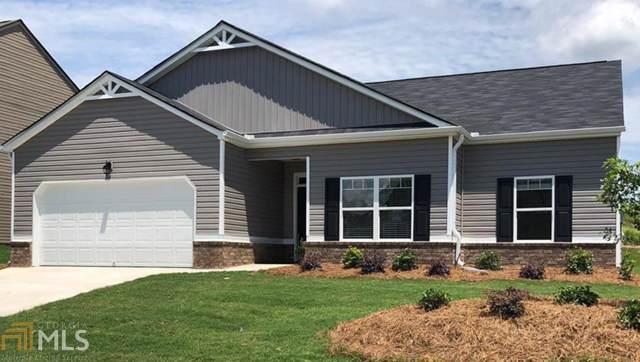 100 Filson, Senoia, GA 30276 (MLS #8695085) :: Bonds Realty Group Keller Williams Realty - Atlanta Partners