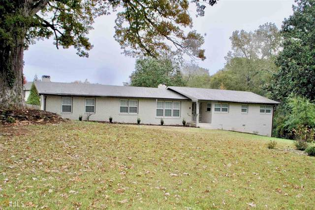 1960 Timothy Road, Athens, GA 30606 (MLS #8695096) :: Bonds Realty Group Keller Williams Realty - Atlanta Partners