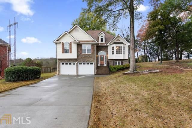 16 Colony Court, Cartersville, GA 30120 (MLS #8695102) :: Bonds Realty Group Keller Williams Realty - Atlanta Partners