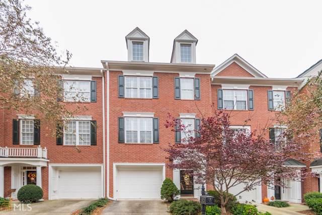 1707 Waters Edge Trail, Roswell, GA 30075 (MLS #8695146) :: Bonds Realty Group Keller Williams Realty - Atlanta Partners