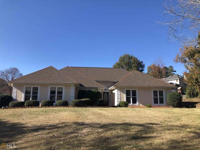 300 Vintage View #34, Peachtree City, GA 30269 (MLS #8695148) :: Buffington Real Estate Group