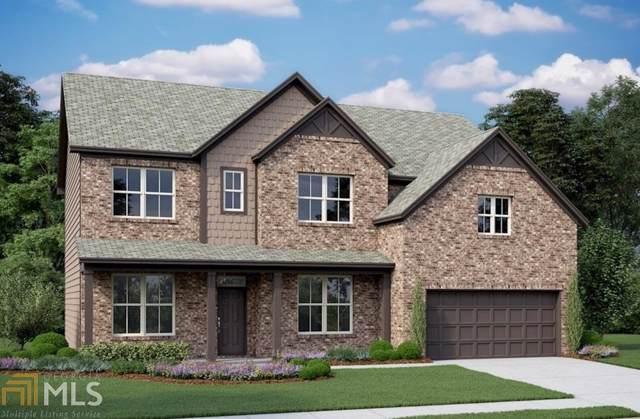 4817 Tinsel Trail, Auburn, GA 30011 (MLS #8695153) :: Bonds Realty Group Keller Williams Realty - Atlanta Partners