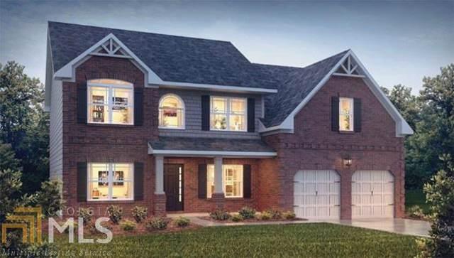 2097 Massey Ln #37, Winder, GA 30680 (MLS #8695154) :: Bonds Realty Group Keller Williams Realty - Atlanta Partners
