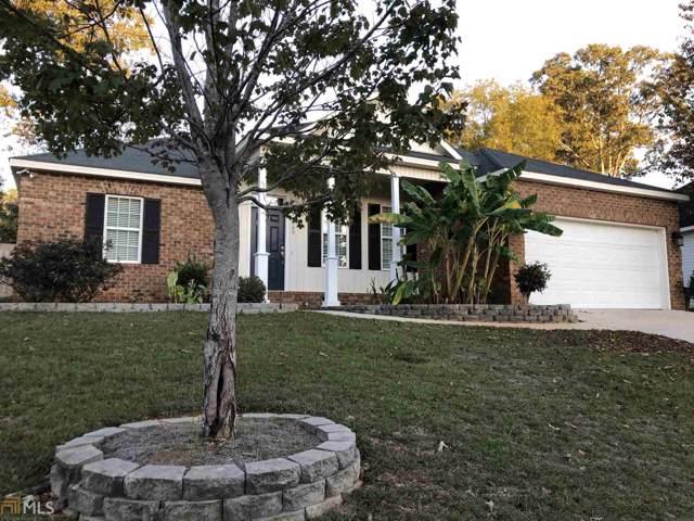 105 Jeanette, Centerville, GA 31028 (MLS #8695159) :: Bonds Realty Group Keller Williams Realty - Atlanta Partners
