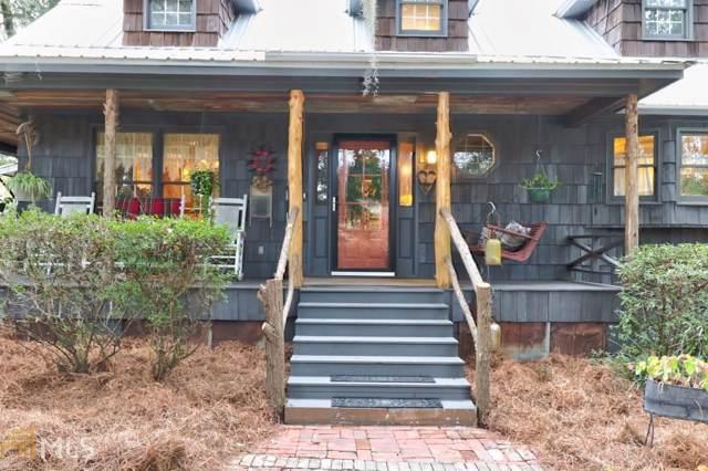 180 Eureka, Sylvania, GA 30467 (MLS #8695166) :: Bonds Realty Group Keller Williams Realty - Atlanta Partners