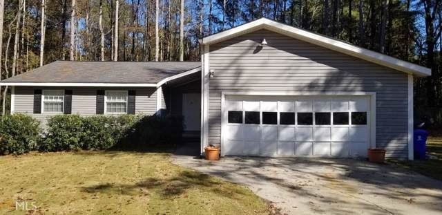 416 Journeys End, Peachtree City, GA 30269 (MLS #8695167) :: Buffington Real Estate Group