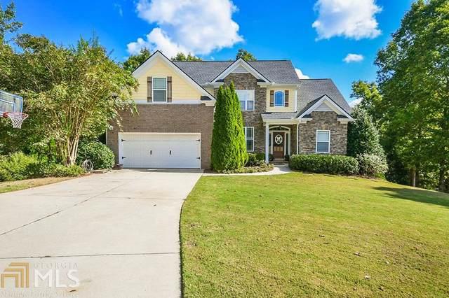 115 Marko Drive, Bogart, GA 30622 (MLS #8695168) :: Buffington Real Estate Group