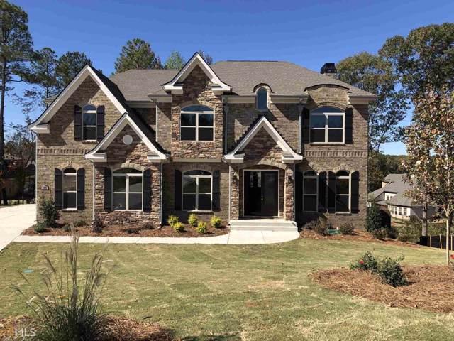 413 Dunston Ct #25, Mcdonough, GA 30253 (MLS #8695171) :: Bonds Realty Group Keller Williams Realty - Atlanta Partners