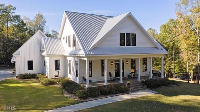 295 Bankstown Rd, Brooks, GA 30205 (MLS #8695175) :: HergGroup Atlanta
