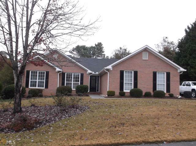 3330 Summit Place Dr, Loganville, GA 30052 (MLS #8695176) :: Buffington Real Estate Group