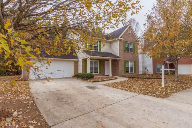 5910 Raventree, College Park, GA 30349 (MLS #8695177) :: Buffington Real Estate Group