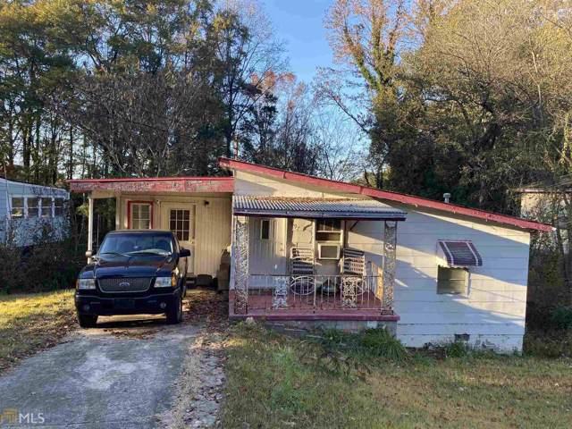 1697 Abner Ct, Atlanta, GA 30318 (MLS #8695181) :: RE/MAX Eagle Creek Realty
