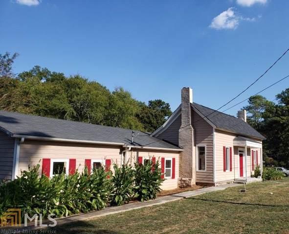 312 Fayetteville Rd, Fairburn, GA 30213 (MLS #8695185) :: Bonds Realty Group Keller Williams Realty - Atlanta Partners