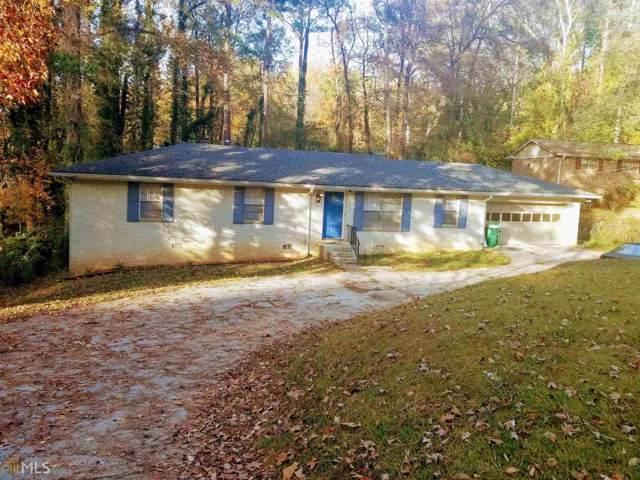5106 Martindale Ln, Stone Mountain, GA 30088 (MLS #8695193) :: HergGroup Atlanta