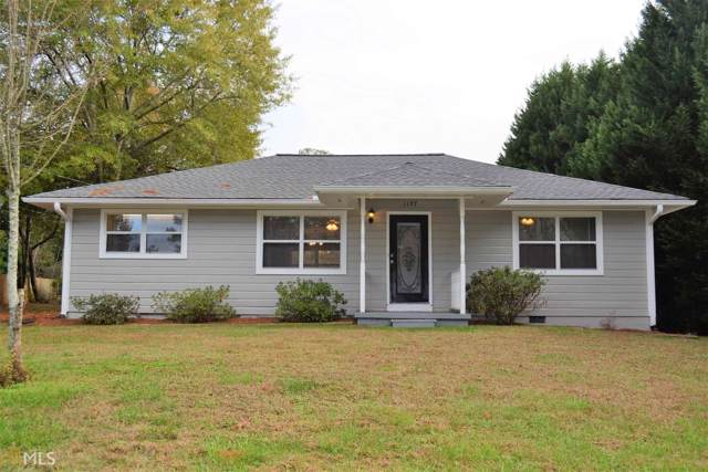 1197 Chatham Rd, Buford, GA 30518 (MLS #8695197) :: Buffington Real Estate Group