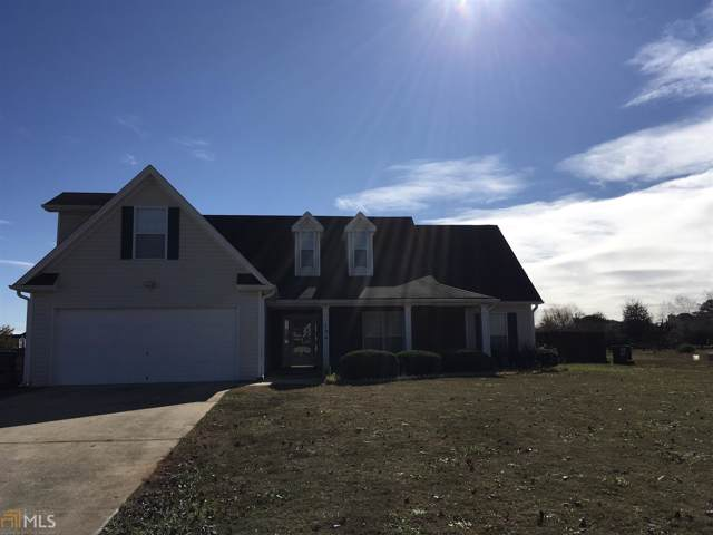 104 Bramble Way, Griffin, GA 30224 (MLS #8695200) :: The Heyl Group at Keller Williams