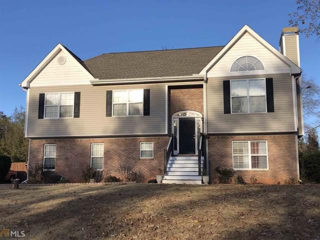 212 Sawdust Trail, Nicholson, GA 30565 (MLS #8695203) :: Buffington Real Estate Group