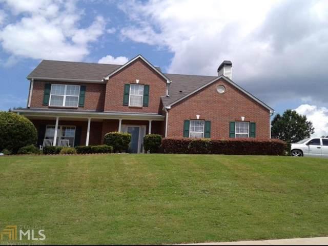 2236 Blue Ridge Ln, Conyers, GA 30012 (MLS #8695209) :: The Realty Queen Team
