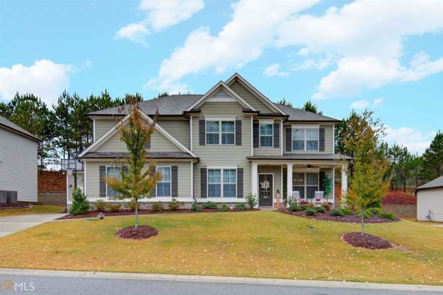 9115 Maple Run Trail #12, Gainesville, GA 30506 (MLS #8695211) :: Buffington Real Estate Group