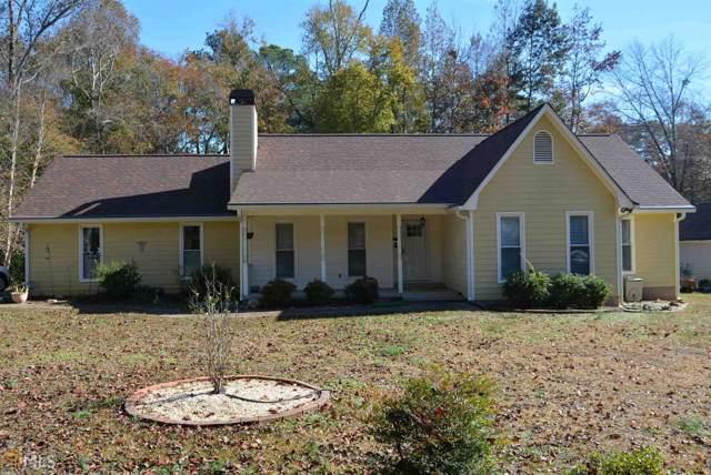 225 Dogwood Trail Drive, Stockbridge, GA 30281 (MLS #8695212) :: Bonds Realty Group Keller Williams Realty - Atlanta Partners