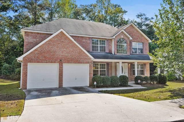 4166 Fortune, Atlanta, GA 30349 (MLS #8695217) :: Buffington Real Estate Group