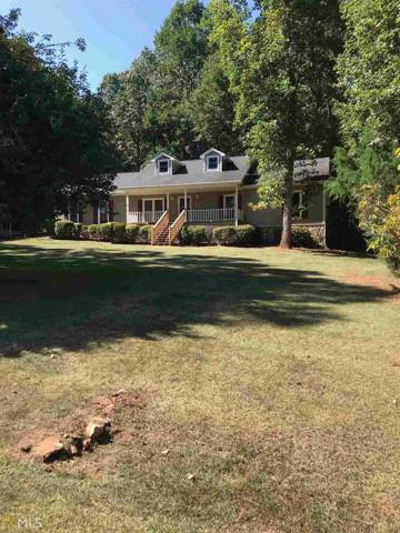 135 Bennington Dr, Stockbridge, GA 30281 (MLS #8695218) :: Bonds Realty Group Keller Williams Realty - Atlanta Partners