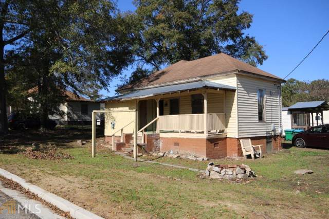 1820 Spring St, Conyers, GA 30012 (MLS #8695232) :: The Heyl Group at Keller Williams