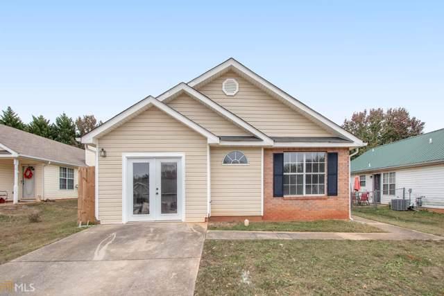 123 Samanthas Way, Mcdonough, GA 30253 (MLS #8695233) :: Bonds Realty Group Keller Williams Realty - Atlanta Partners