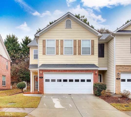 571 Woodland Park Ter, Lawrenceville, GA 30043 (MLS #8695237) :: Bonds Realty Group Keller Williams Realty - Atlanta Partners