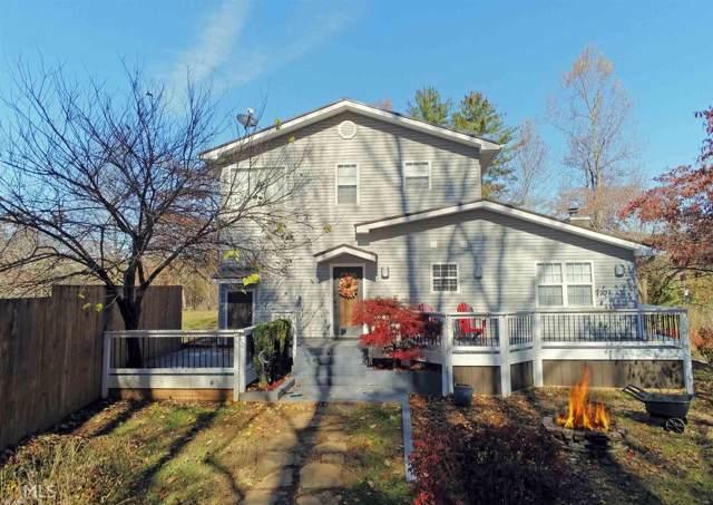 2043 Dogwood Holler, Hiawassee, GA 30546 (MLS #8695251) :: Anita Stephens Realty Group