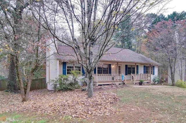 151 Village Ct, Woodstock, GA 30188 (MLS #8695254) :: Anita Stephens Realty Group